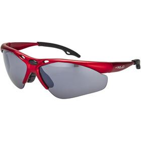 XLC Tahiti SG-C02 Glasses red/mirrored